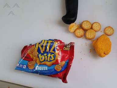 Ritz Crackers - Simple Review #1471035502