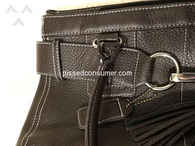Coach Handbag review 289026