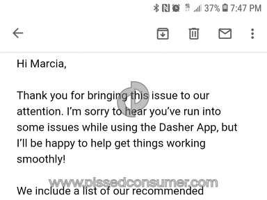 DoorDash Referral Program review 394450