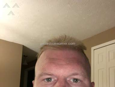 Fiesta Salons - Haircut Review from Massillon, Ohio