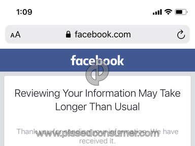 Facebook Website review 781122