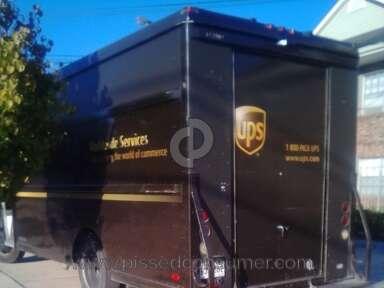 Ups Transportation and Logistics review 50965