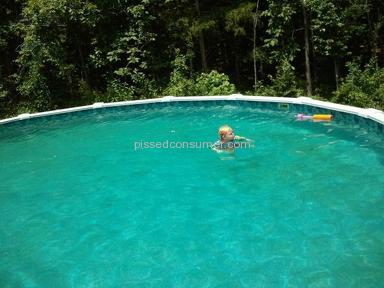 Blue World Pools Household Services review 8197