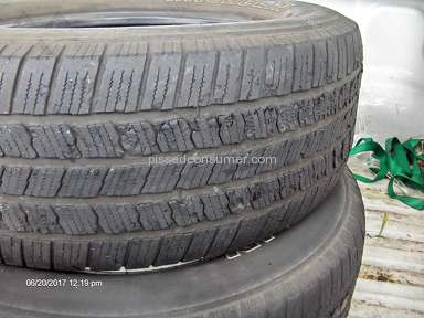 Michelin Tires Tires review 220242
