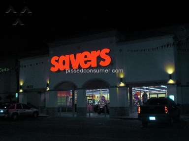 Savers E-commerce review 39251