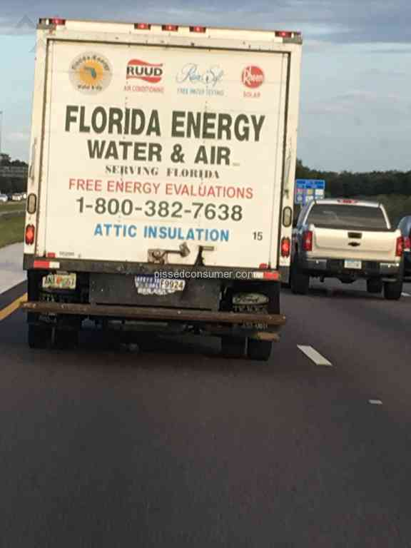 21 florida energy water and air reviews and complaints for Lakeland motor vehicle and driver license services lakeland fl