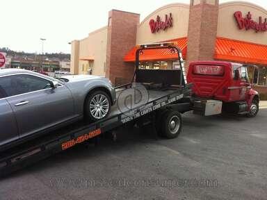 Chrysler Car review 9373