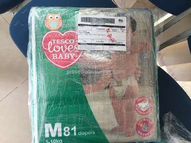 Lazada Malaysia Shipping Service review 276864