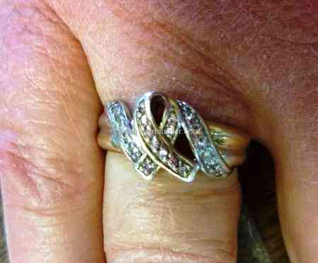 112 The Bradford Exchange Ring Reviews and Complaints Pissed Consumer