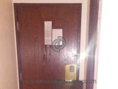Knights Inn - Colorado Springs Room Review from Waukegan, Illinois