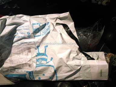 Ezbuy Shipping Service review 172956