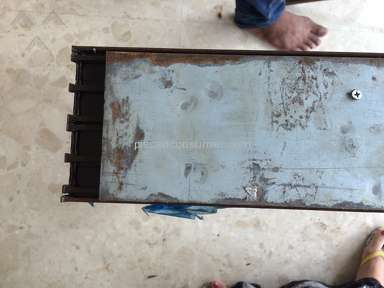 Fenesta Window Installation review 161110