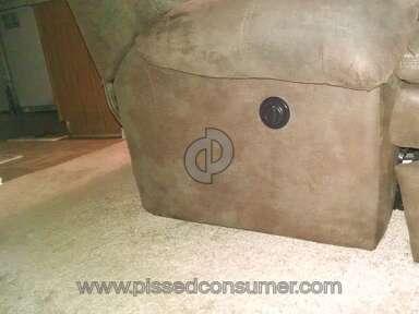 Lane Furniture - Premium Price, Poor Quality