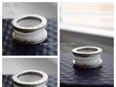 Dhgate Ring review 214000