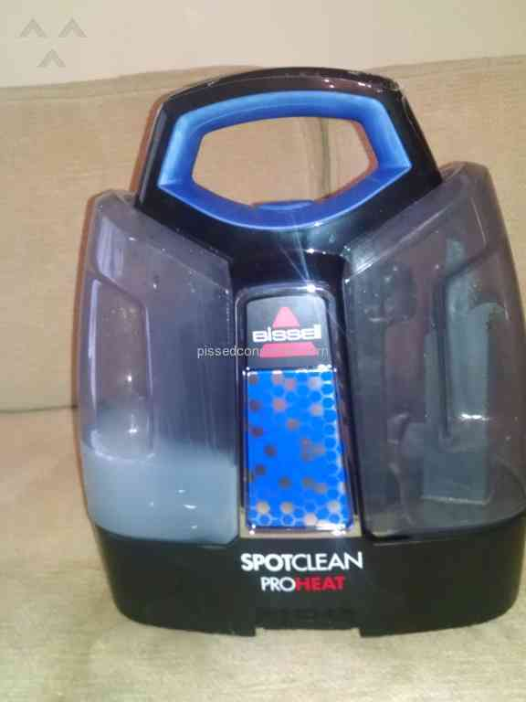Bissell 5207u Vacuum Cleaner Review From Hurst Texas Aug