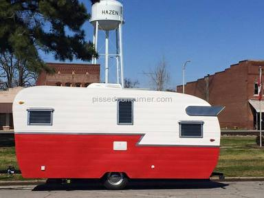 Ch Trailer Rv review 205296