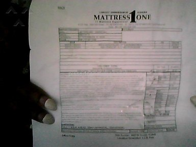 Mattress One Furniture and Decor review 80293