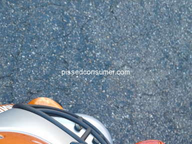 Saferwholesale Scooter review 290394