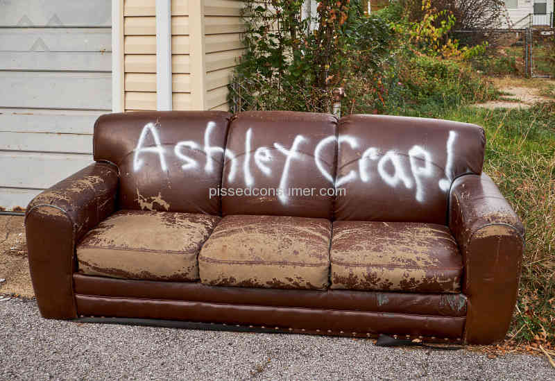 ashley furniture ashley bicast leather oct 16 2018