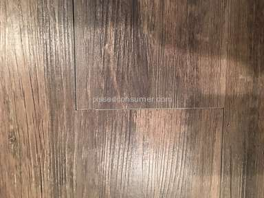 Shaw Floors Vinyl Flooring review 256880