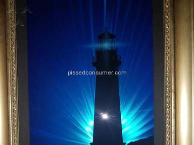 Park West Gallery - DeRubeis Lighthouse