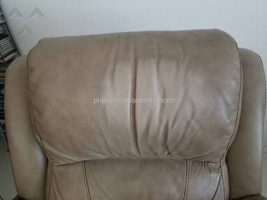 Lazboy Recliner review 259200