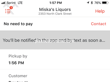 DoorDash - WAS IT REALLY MY FAULT I DIDN'T GET PAID?
