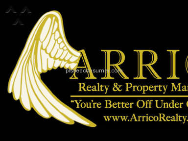 Arrico Realty and Property Management Real Estate review 11985