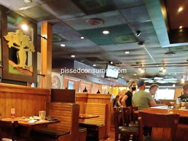 Outback Steakhouse Cafes, Restaurants and Bars review 1235363