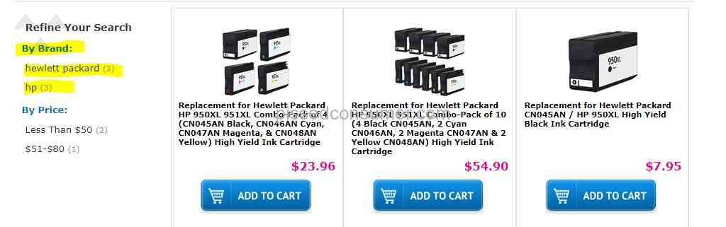 Feb 19, · CompAndSave earned lower scores in our inventory evaluation than the best discount ink cartridge stores, 4inkjets and Inkcartridges, because it doesn't sell Original Equipment Manufacturer (OEM) ink cartridges. But of the sites that only sell remanufactured cartridges, it has the best stock/