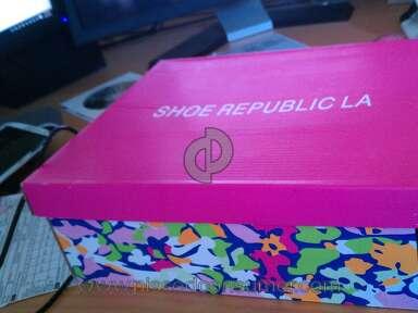 Shop Notice Shoe Republic Shoes review 127829