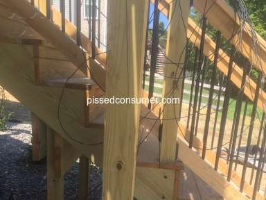 Lowes Deck Installation review 419316