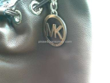 Michael Kors Handbag review 102905