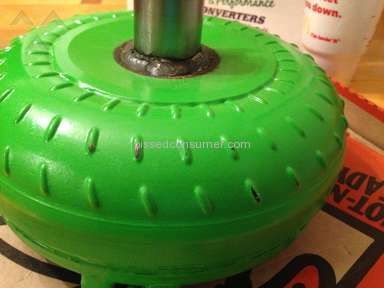 Monster Transmission Auto Parts and Accessories review 83281