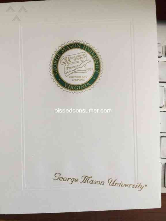 1 jostens review or complaint pissed consumer jostens graduation announcements printed crookedly filmwisefo