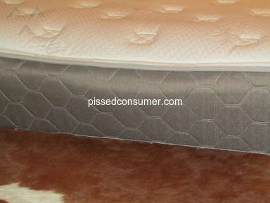Restonic Mattresses Furniture and Decor review 414968
