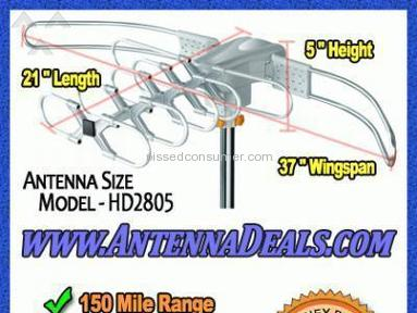 Antennadeals Telecommunications review 4193