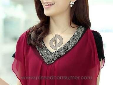 Fashionmia Jacket review 132299
