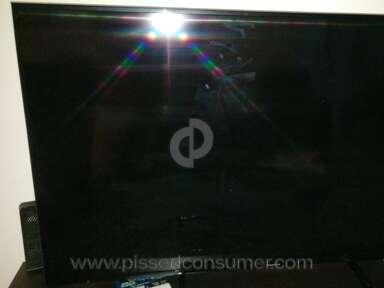 Geek Squad is refused to repair my 55'' TV