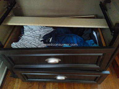 Ameriwood Furniture and Decor review 43289