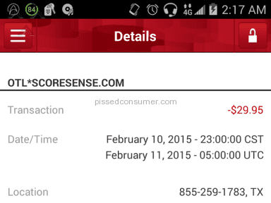ScoreSense - Simple Review #1423642747
