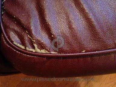 Lane Furniture Recliner review 77407