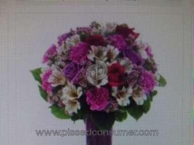 Avasflowers Pastel Purple Bouquet review 202518