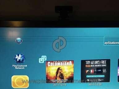 Vizio Tv review 6009