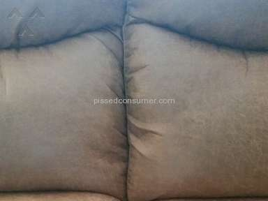 Lazboy Sofa review 165900