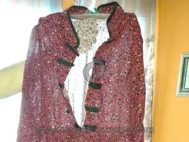 Fashionmia Dress review 294056