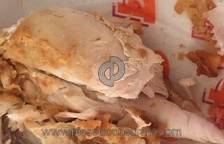 Popeyes Louisiana Kitchen Chicken Breast