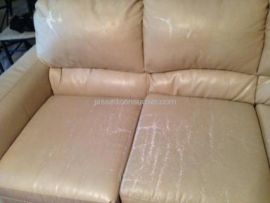 Ashley Furniture Sofa review 40861