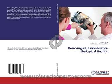 Lambert Academic Publishing - Enquiry about published pdf