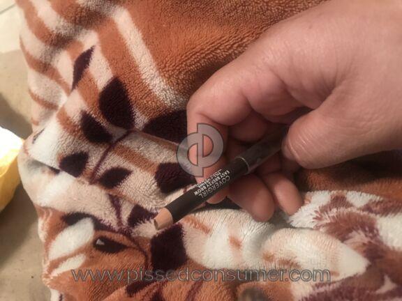 Covergirl Eyebrow Pencil